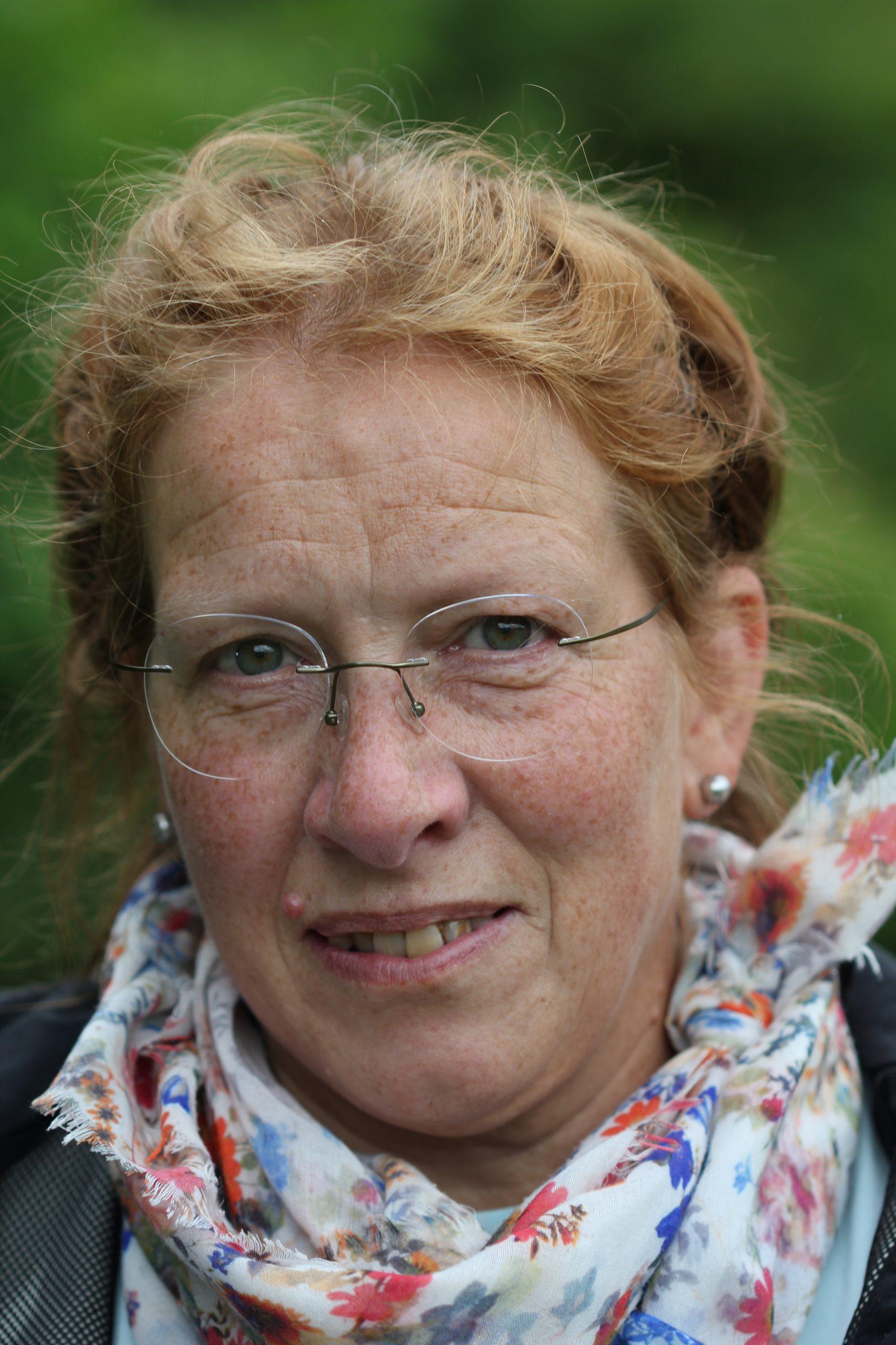 Gertrud van Ool