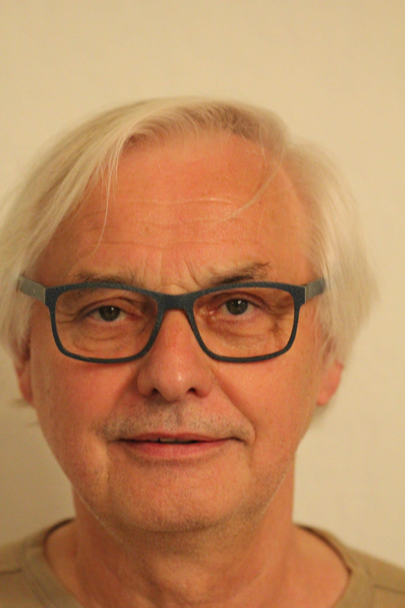 Bernd Karl